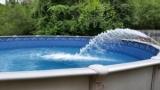Devrions-nous remplir notre piscine avec un camion-citerne? – piscine hors sol
