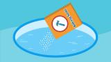 Comment augmenter l'alcalinité de votre piscine avec du bicarbonate de soude