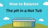 Comment équilibrer le pH d'un spa