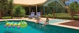 Sécurité piscine