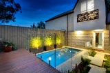Les meilleures idées de design de piscine pour votre jardin