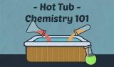 Quoi, quand et comment ajouter des produits chimiques au spa ?