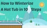 Comment hiverniser un spa en 11 étapes