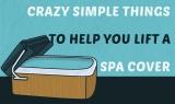 Le guide complet des releveurs de couvercle de spa