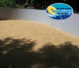 Explication des matériaux de base de la piscine hors terre – piscine hors sol