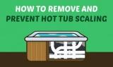 Comment enlever et prévenir le tartre des spas