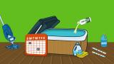 Guide d'entretien des spas pour débutants