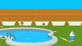 Comment utiliser l'acide muriatique pour réduire l'alcalinité de votre piscine