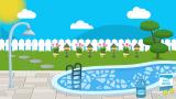 Comment se débarrasser de la mousse de piscine
